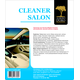 Средство для чистки текстиля CLEANER SALON