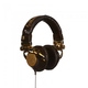 Skullcandy Ti - наушники для iPhone 4,4S,3GS (Brown Gold)
